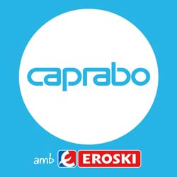 Logo Caprabo