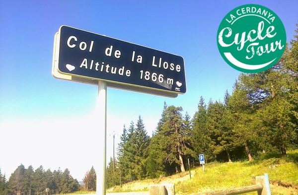 """Así es el recorrido de La Cerdanya Cycle Tour """"Endurance"""" 200 km"""
